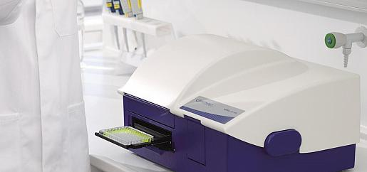 Fluorescence Microplate Readers - Berthold Technologies